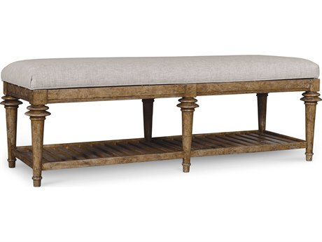 ART Furniture Pavilion Barley Accent Bench