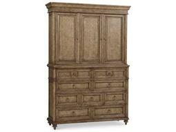 ART Furniture Pavilion Barley 59''W x 19''D Chest of Drawers