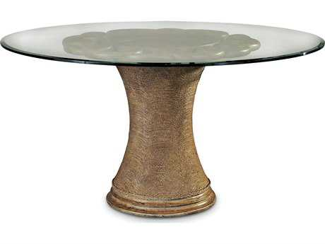 ART Furniture Pavilion Barley 54'' Wide Round Dining Table