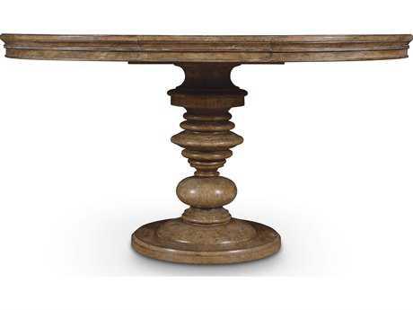 ART Furniture Pavilion Barley 48'' Wide Round Dining Table