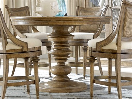 A.R.T. Furniture Pavilion Barley 48'' Wide Round Dining Table