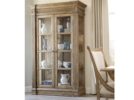 A.R.T. Furniture Pavilion Barley China Cabinet