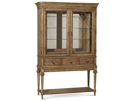 ART Furniture Pavilion Barley Bar Cabinet