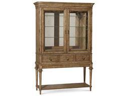 ART Furniture Pavilion Barley Bar Cabinet