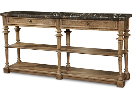 A.R.T. Furniture Pavilion Barley 65''L x 15''W Rectangular Console Table