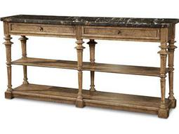 ART Furniture Pavilion Barley 65''L x 15''W Rectangular Console Table