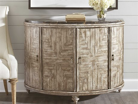 A.R.T. Furniture Pavilion Gypsum Accent Chest