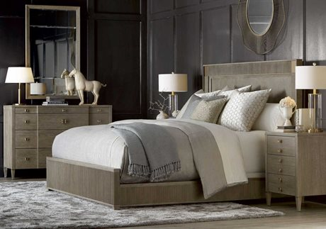 A.R.T. Furniture Cityscapes Bedroom Set