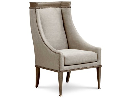 A.R.T. Furniture Cityscapes Madison Host Stone Dining Arm Chair