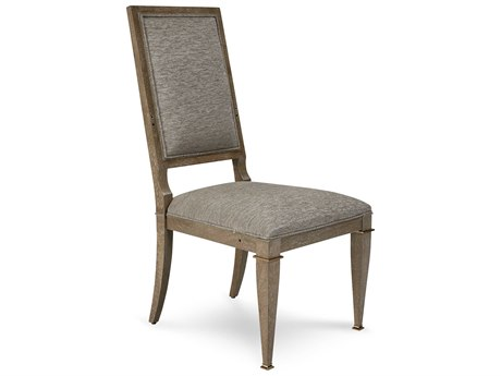 A.R.T Furniture Cityscapes Stone Bleecker Dining Side Chair (Sold as Set of 2)