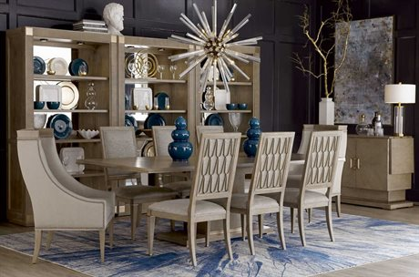 A.R.T. Furniture Cityscapes Dining Room Set