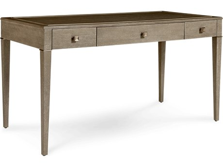 A.R.T. Furniture Cityscapes Riverdale Stone 56''L x 27''W Rectangular Writing Desk