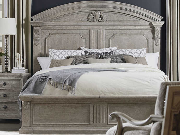 A R T Furniture Arch Salvage Bedroom Set At2331552823set