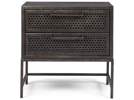 A.R.T. Furniture Epicenters Austin Rainey Street Bad Penny 28''W x 18''D Nightstand