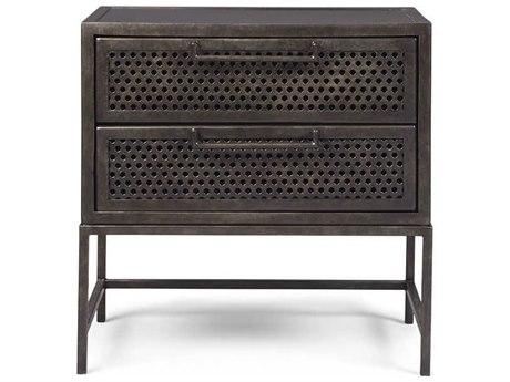 A.R.T. Furniture Epicenters Austin Rainey Street Bad Penny 28''W x 18''D Nightstand
