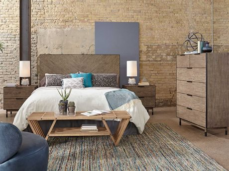 A.R.T. Furniture Epicenters Austin Bedroom Set