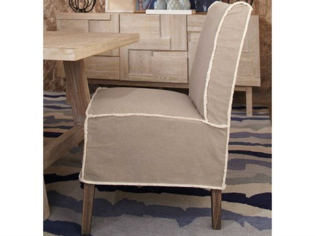 A.R.T. Furniture Epicenters Austin Nelson Wire Brushed Dining Side Chair (Sold in 2)