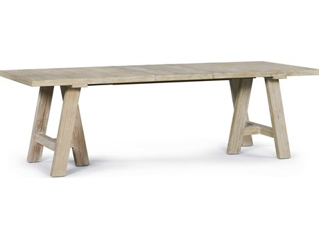A.R.T. Furniture Epicenters Austin Westlake Bishque 100''L x 40''W Rectangular Dining Table