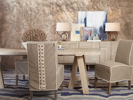 A.R.T. Furniture Epicenters Austin Dining Room Set