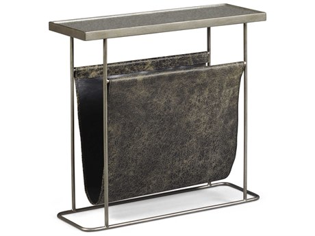 A.R.T. Furniture Epicenters Austin Keen Studio Mic 8''L x 24''W Rectangular End Table