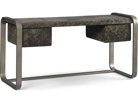 A.R.T. Furniture Epicenters Austin Congress Studio Mic 60''L x 24''W Rectangular Computer Desk