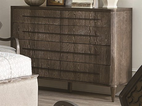 A.R.T Furniture Geode Kona Eight-Drawers Double Dresser