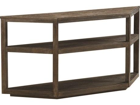 A.R.T Furniture Geode Kona 56''L x 14''W Quarry Console Table