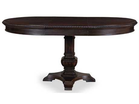 A.R.T. Furniture Marbella Noir 54 Round Dining Table