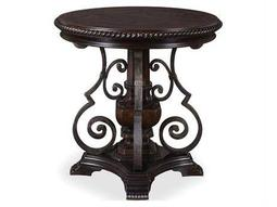 A.R.T. Furniture Marbella Noir 28 Round End Table
