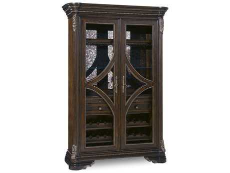 ART Furniture Gables 18th Century Cherry Accent Chest