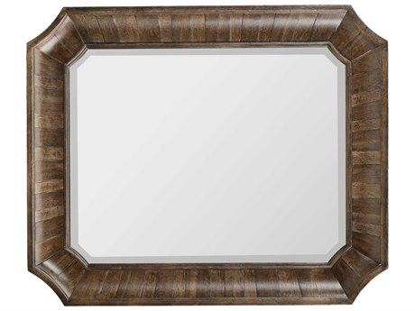 A.R.T. Furniture American Chapter Makers Wall Mirror