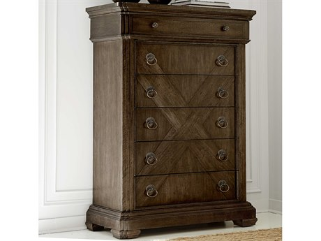 A.R.T. Furniture American Chapter Makers 6 Drawers Chest of