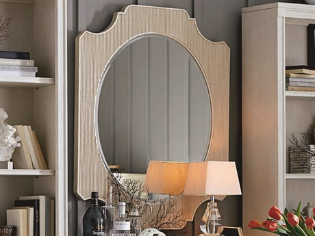 ART Furniture Roseline Georgia Shimmer 36''W x 47''H Wall Mirror