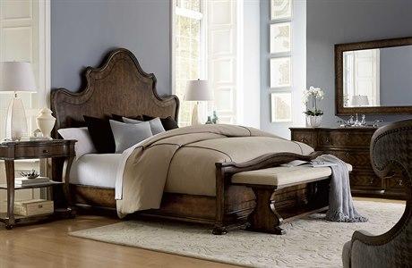 A.R.T. Furniture Firenze Panel Bedroom Set
