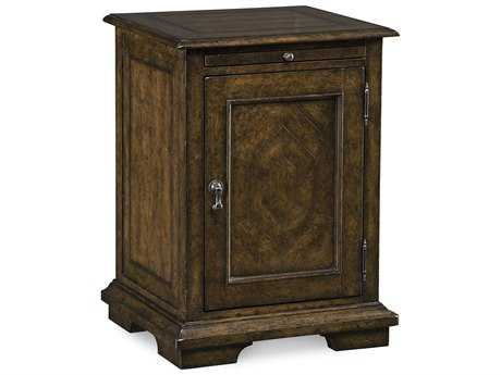 ART Furniture Firenze Rich Canella 23''W x 19''D Rectangular Nightstand