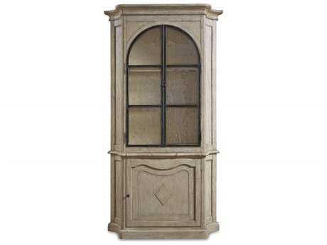 ART Furniture Firenze White China Cabinet