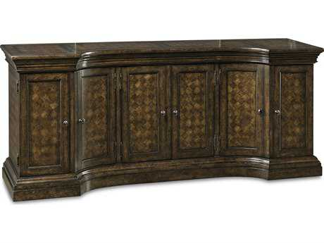 ART Furniture Firenze Rich Canella 79''L x 20''W Entertainment Credenza