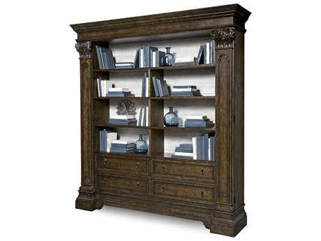 ART Furniture Firenze Rich Canella Bookcase