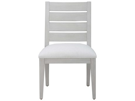A.R.T. Furniture Epicenters Dry Gray Side Dining Chair