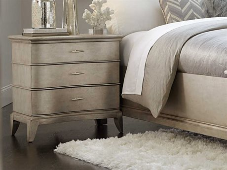 A.R.T Furniture Starlite Peri 30''W x 20''D Rectangular Nightstand AT4061402227