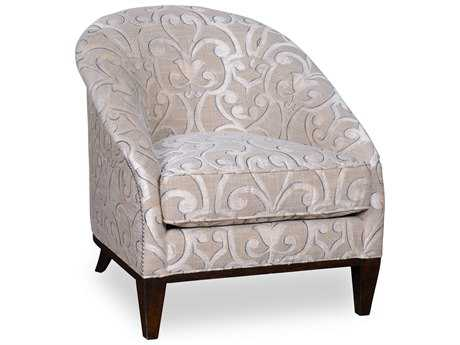 ART Furniture Blair Fawn Brindle Accent Chair