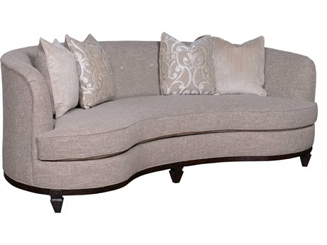 A.R.T. Furniture Blair Fawn Brindle Sofa