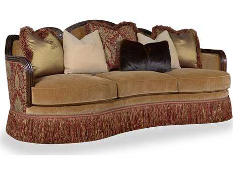 ART Furniture Giovanna Caramel Valencia Sofa