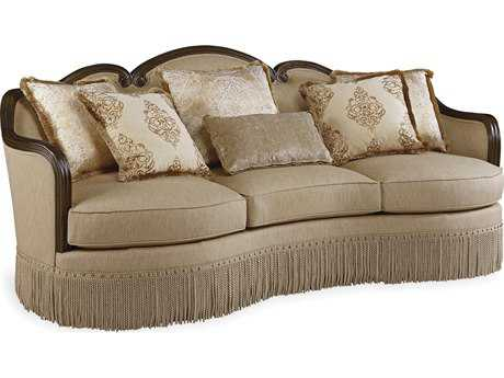ART Furniture Giovanna Golden Quartz Valencia Sofa