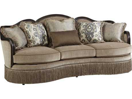 ART Furniture Giovanna Azure Gables Sofa