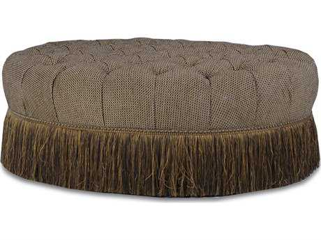 ART Furniture Giovanna Sable Gables Cocktail Ottoman