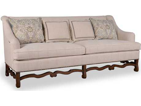 ART Furniture Tyler Natural & Light Oak Sofa