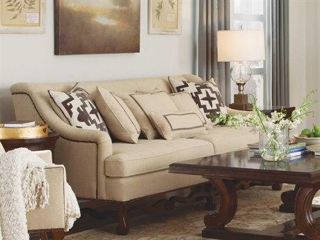 ART Furniture Tyler Natural & Light Oak Sofa
