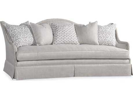 ART Furniture Ava Natural Grey Sofa