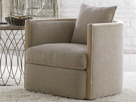 A.R.T. Furniture Wythe Sandstone Sandstone Accent Chair